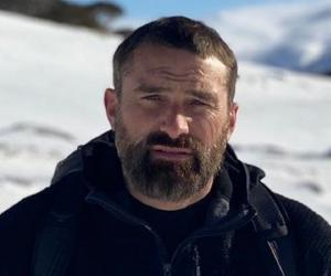 Ant Middleton