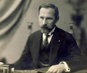 Antanas Smetona<