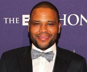 Anthony Anderson<