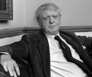 Anthony Burgess<