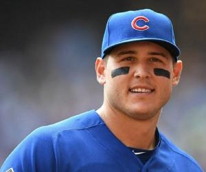 Anthony Rizzo<
