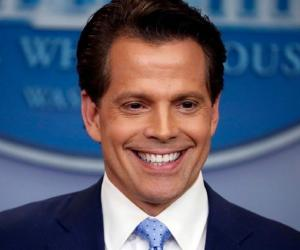 Anthony Scaramucci<