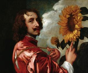 Anthony van Dyck<