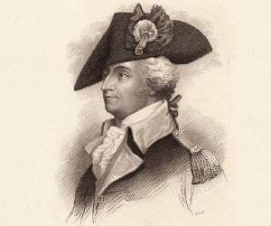 Anthony Wayne biography online
