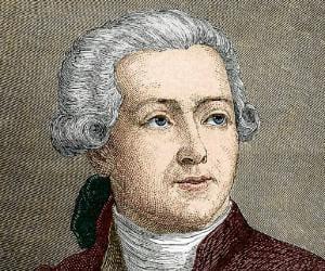 Antoine Lavoisier<