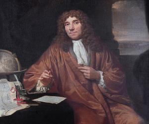 Antonie van Lee...<