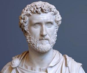 Antoninus Pius<