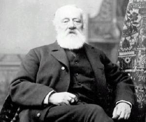 Antonio Meucci<