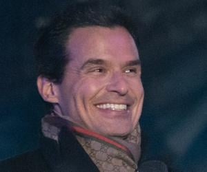 Antonio Sabato Jr.<