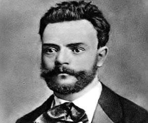 Antonín Dvořák<