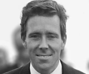 Antony Armstrong-Jones, 1st Earl of Snowdon