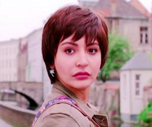 Anushka Sharma<