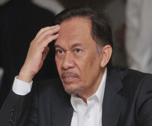 Anwar Ibrahim<