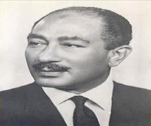 Anwar Sadat<