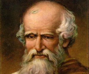Archimedes Biography - Childhood, Life Achievements & Timeline