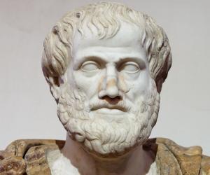 Aristotle<