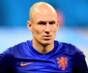 Arjen Robben<
