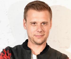 Armin van Buuren<