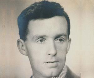 Arnold Ridley