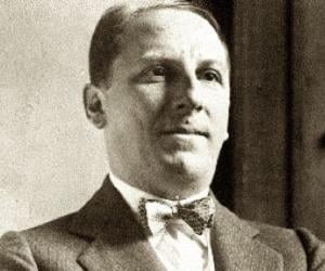 Arnold Rothstein