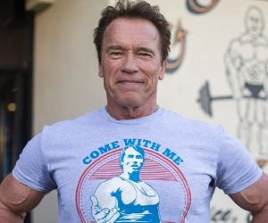 List of Arnold Schwarzenegger Movies: Best to Worst