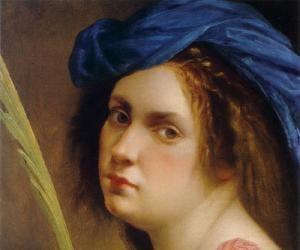Artemisia Genti...<