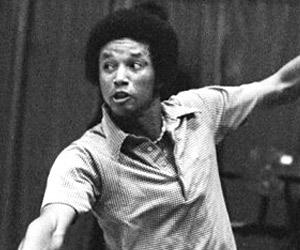 the early life and sports achievements of athlete arthur ashe