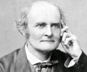 Arthur Cayley<