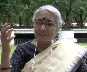 Aruna Roy<