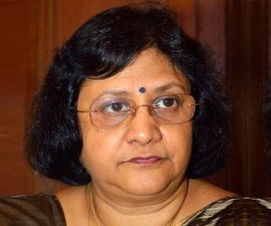 Arundhati Bhatt...<