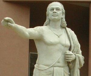 Aryabhata<