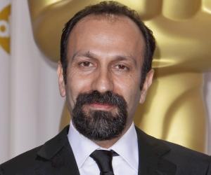Asghar Farhadi<