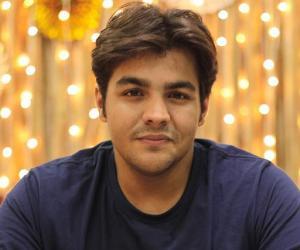 Ashish Chanchlani<