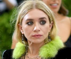 Ashley Olsen<