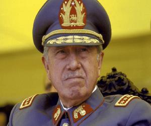 Augusto Pinochet<