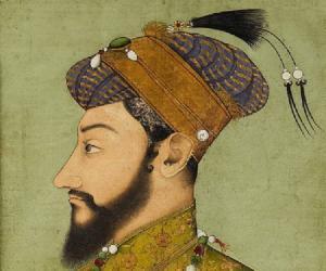 Aurangzeb<