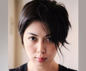 Ayako Fujitani<