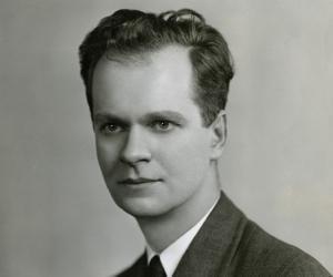 B. F. Skinner<