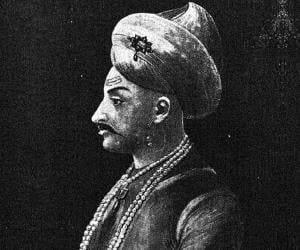 Balaji Baji Rao<