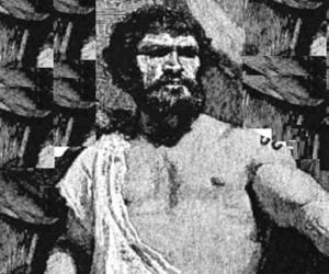 Barabbas<