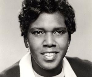 a biography of politician barbara jordan