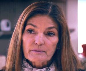Barbara Minty<