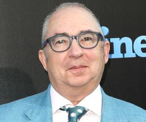 Barry Sonnenfeld<