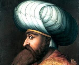 Bayezid I<