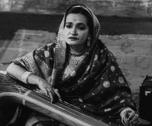 Begum Akhtar<