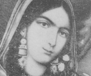 Begum Hazrat Mahal<