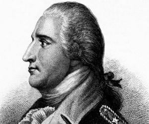The Patriots: Benedict Arnold - American Traitor