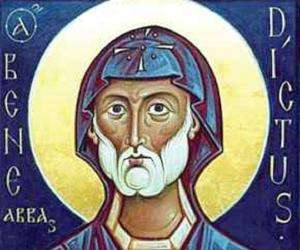 Benedict of Nursia<