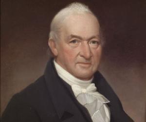 Benjamin Tallmadge<
