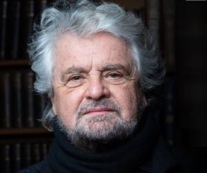 Beppe Grillo<